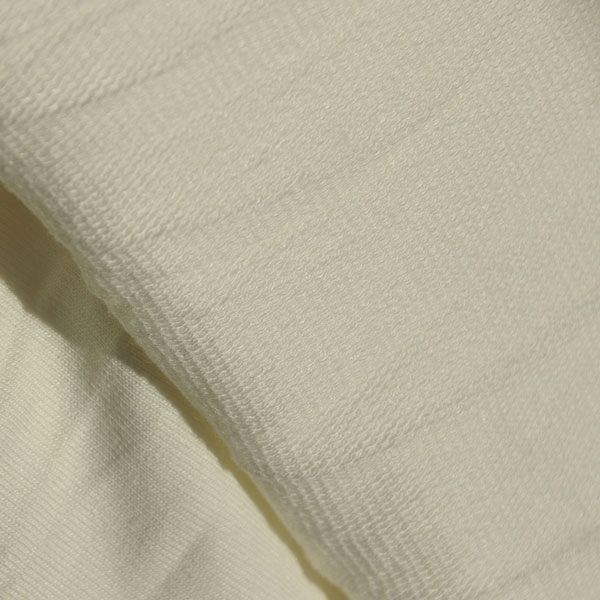 b7165667481 KF291 Bamboo Organic Cotton French Terry - Metre