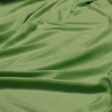 KF439 Bamboo Velour Grass Green - Metre