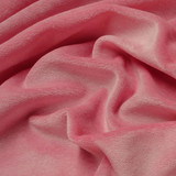 KF440 Sample Bamboo Velour Camellia Pink