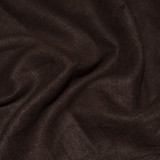 HF122 Hemp Linen Dark Chocolate Indulgence 170gsm - Metre