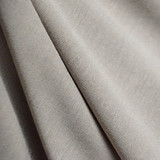 KF608 Bamboo Spandex Taupe - 88cm Oddment