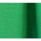 HF127 Hemp Linen Grass Green 170gsm - Metre
