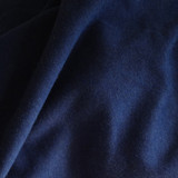 KF252 Bamboo Interlock Navy - Metre