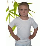 Toddler Bamboo & Organic Cotton Tshirt