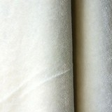 KF230 Bamboo Velour Natural 93cm Piece offcut
