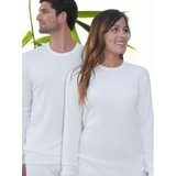 Adult Bamboo Long Sleeve Thermal