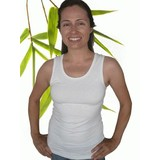 Womens Bamboo Tank Top