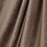KF338 Bamboo Velour Brown - Metre