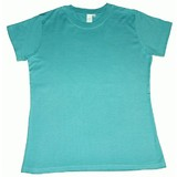 Ladies Soy Bean & Organic Cotton T Shirt