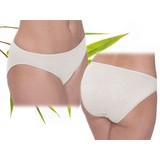 Ladies Bamboo Briefs