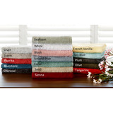 Baksana Bamboo Bath Towels