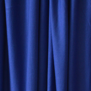 KF429 Bamboo Spandex Electric Blue - Metre