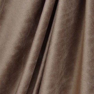 KF338 Sample Bamboo Velour Brown