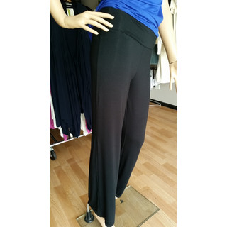 Essential Long Pants - XS Black