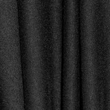 KF250 Bamboo Interlock Black - Metre